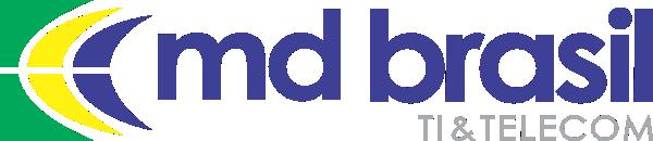 Logo da MD Brasil